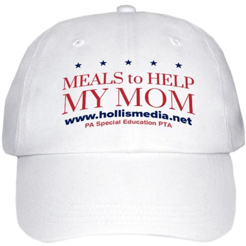 CAP (Official CAP Meals To Help My Mom)