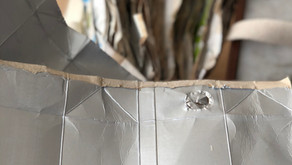 Recycling tetra paks