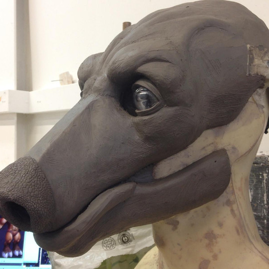 Mask Sculpting