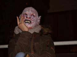 Azog Mask