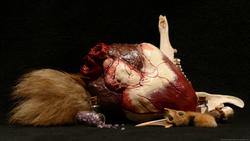 Heart Sculpt