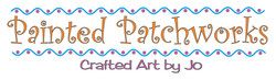 Painted Patchworks