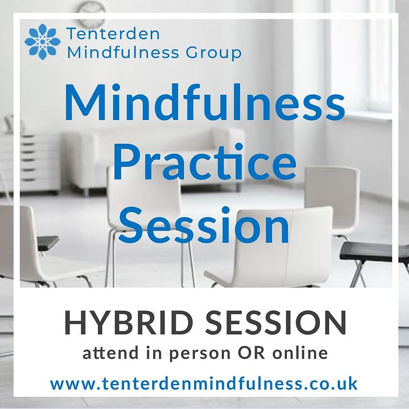 Hybrid Practise Session - Sep 2021 #2