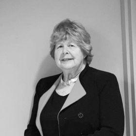 Marjorie Perloff