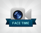 Hypnoterapi on Face Time