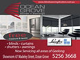 ocean grove blinds & awnings netball sig