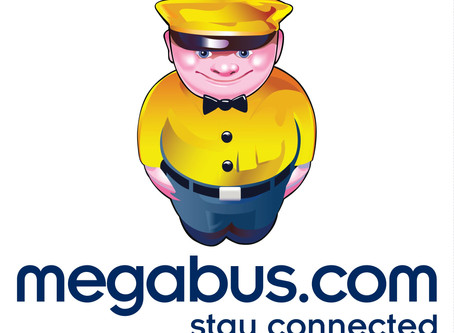 Analyzing Megabus Pricing Structure Through Email Receipts and Confirmation Numbers