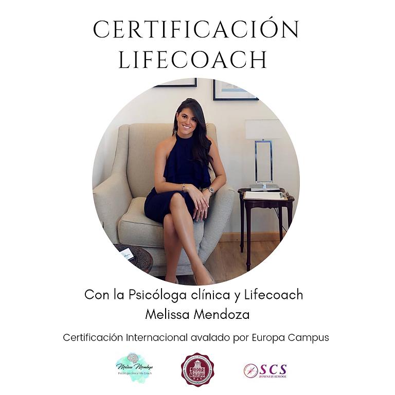 Open House Certificación Internacional Life Coach
