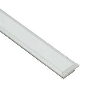 Recessed Aluminium Profile for LED Strip