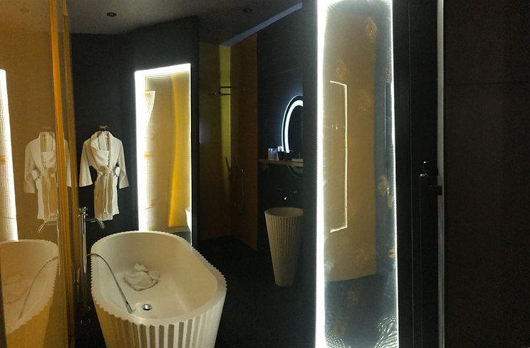 Malmaison - Inifinity Mirror.jpg