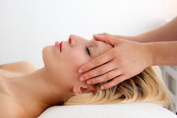 Ayurvedic Facial Massage