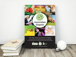 Australian Organic Marketing