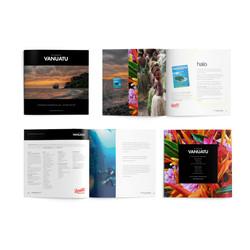 Vanuatu Marketing DM