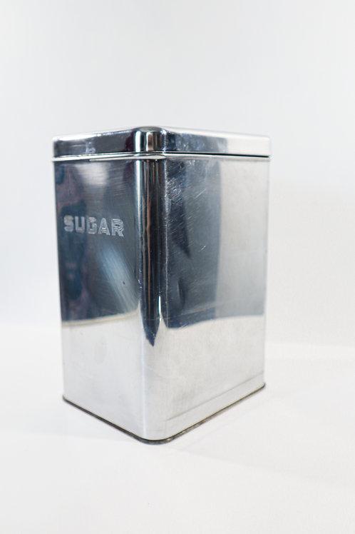 1960s Sugar container