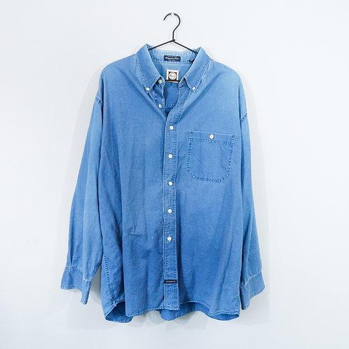 Bass denim shirt