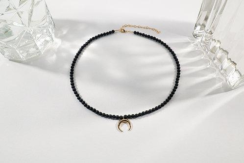 Onyx Collar