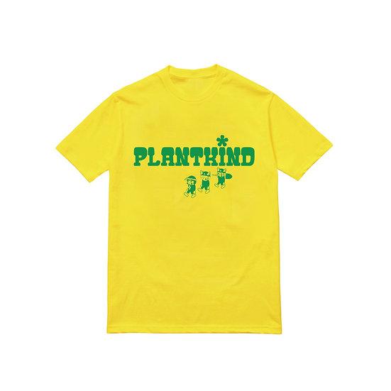 (Y) Plantkind