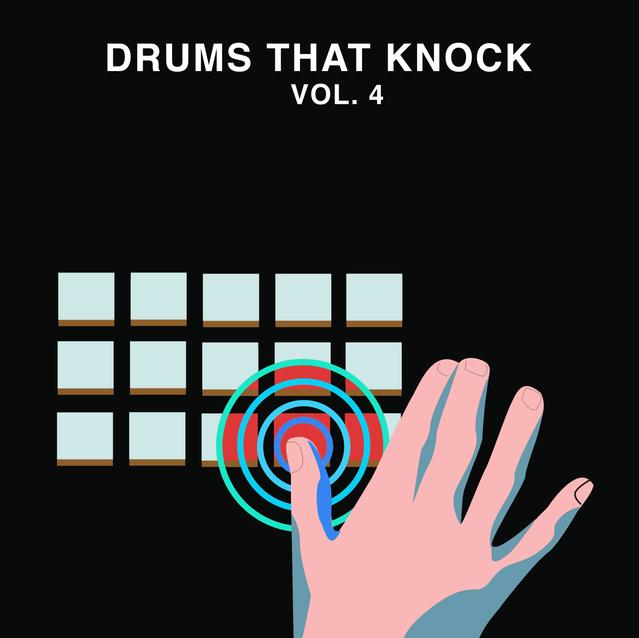 Drums That Knock Vol. 4