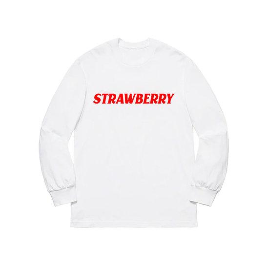 Strawberry Motor Oil