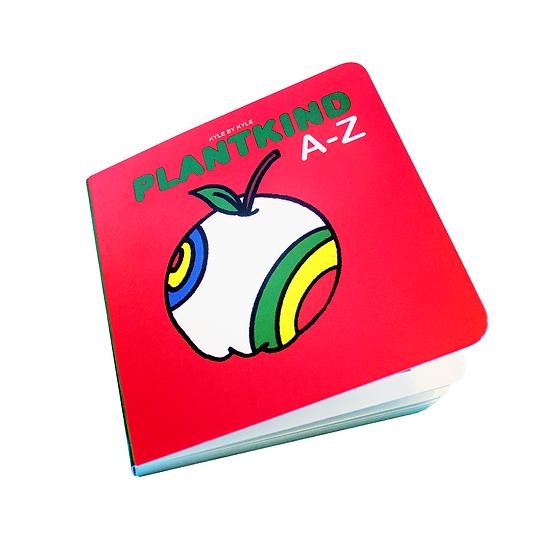 Plantkind A-Z Book