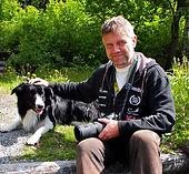 Geir og Bamse 2011.jpg