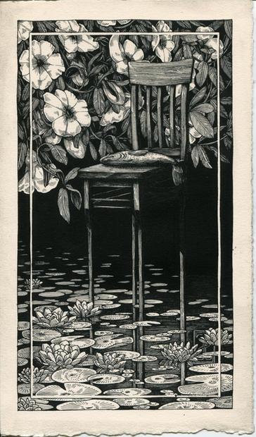 Deadfish Throne