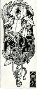 Three Iris