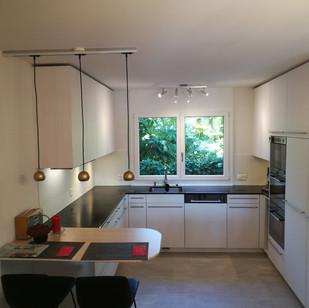 Küchenbau