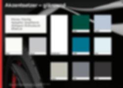 ausschitt-der-farbkarte-cilings-zu-glänz