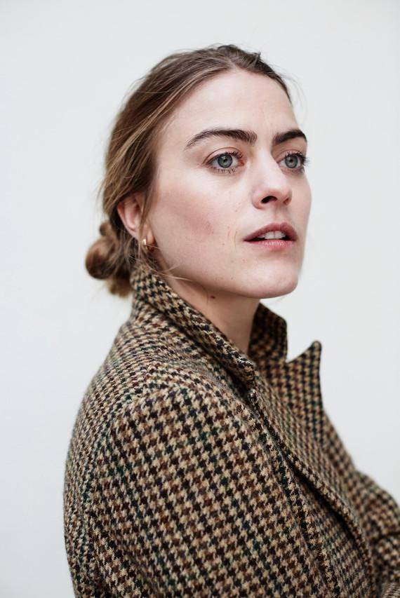 Alexandra Gentil