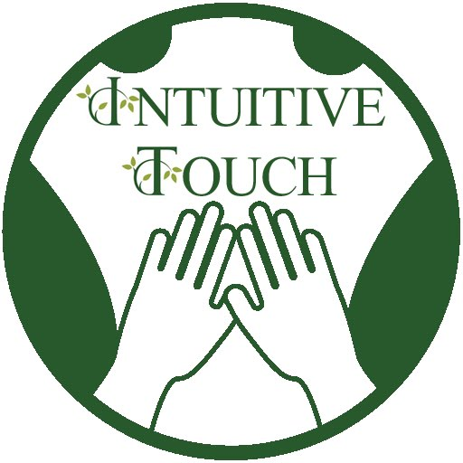 Intuitive Touch Logo