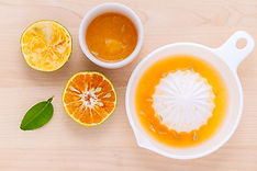 Citrus and food ingredients