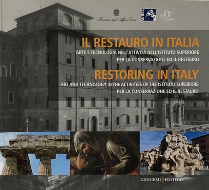 Il Restauro in Italia