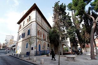 Museum of Italian Jewish art 11.jpg