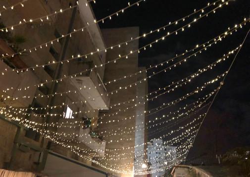רחוב יעבץ, מרכז העיר, ירושלים.