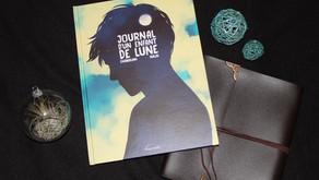 Journal d'un enfant de lune - Joris Chamblain / Anne-Lise Nalin