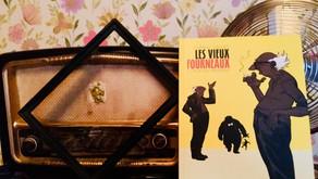Les Vieux Fourneaux, tome 1 : Ceux qui restent - Wilfrid Lupano & Paul Cauuet