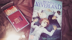 The promised Neverland 4 - Posuka Demizu / Kaiu Shirai