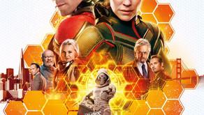 Ant-Man et la Guêpe - Peyton Reed