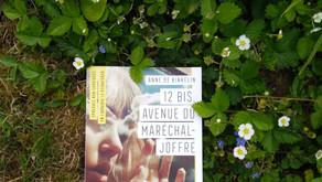 12 bis, Avenue du Maréchal-Joffre - Anne de Kinkelin