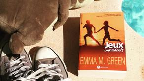 Jeux imprudents - Emma Green