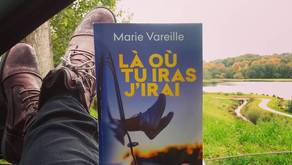 Là où tu iras j'irai - Marie Vareille