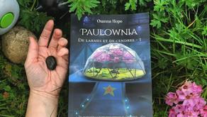 Paulawnia - Oxanna Hope
