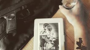 Wild Son - Blandine P. Martin