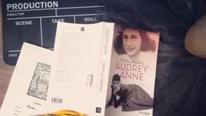 Audrey et Anne - Jolien Janzing