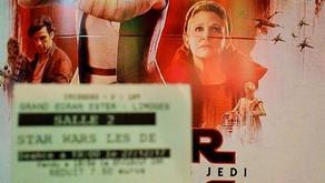 Star Wars - Episode 8 : Les derniers Jedi