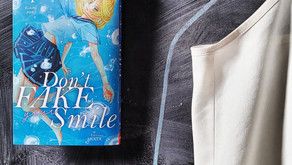Don't fake your smile 4 - Kotomi Aoki