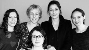 Rencontre avec Agnès Ledig - Foire du livre 19/11/2017