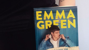 Love and lies on campus - Emma Green