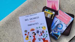 Des vacances presque parfaites en Espagne - Elodie Koenigshoven